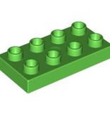 LEGO 30217 Duplo Polybag Bosdieren Konijn