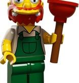 LEGO 71009 The Simpsons 2     Dr Hibbert