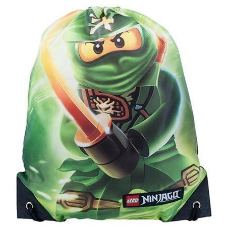 LEGO Ninjago Gymtas Lloyd