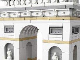 21036 LEGO Arc de Triomphe