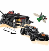 LEGO 76087 DCC Super Heroes Flying Fox: Batmobile luchtbrugaanval