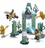 LEGO 76085 DCC Super Heroes Slag om Atlantis