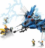 LEGO 70614 Ninjago Movie Bliksemstraaljager