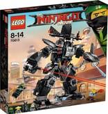 LEGO 70613 Ninjago Movie Garma mecha man