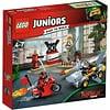 LEGO 10739 Juniors Haaienaanval