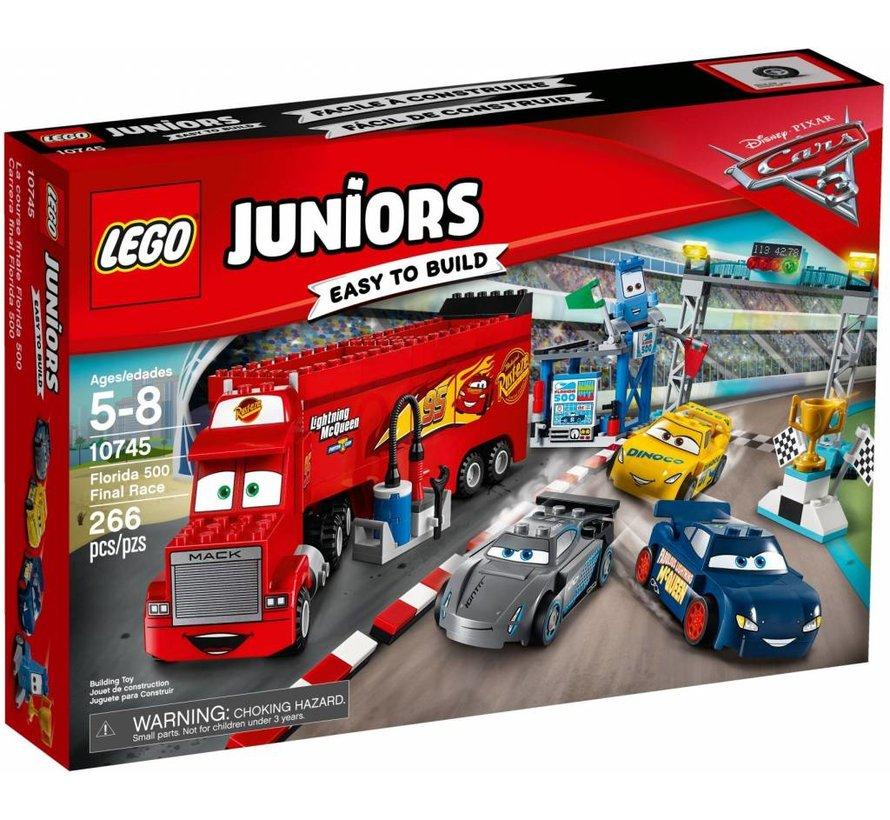 10745 Juniors Florida 500 finalerace