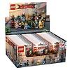 LEGO 71019 Ninjago Movie CMF Complete Doos
