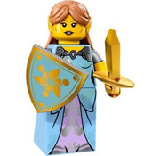 LEGO 71018-15 Elf Girl