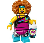 LEGO 71018-14 Dance Instructor