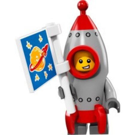 LEGO 71018-13 Rocket Boy