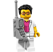 LEGO 71018-12 Yuppie