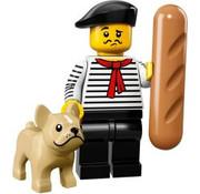 LEGO 71018-09 Connoisseur