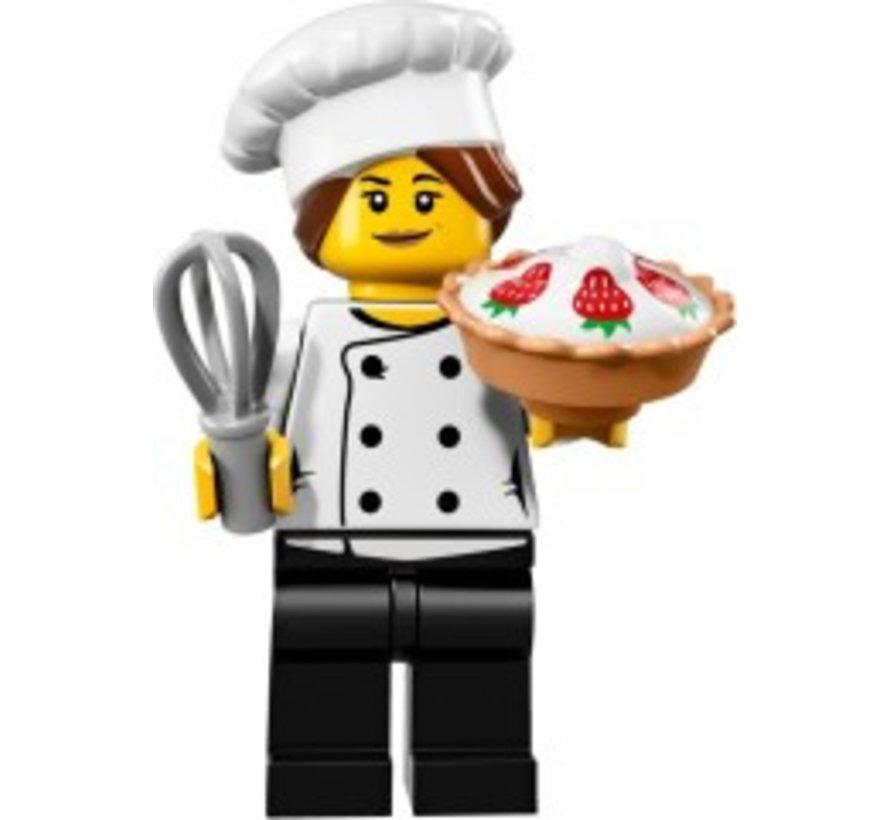 71018-03 Gourmet Chef