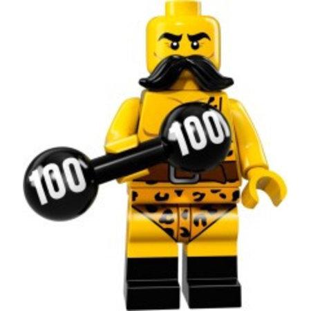 LEGO 71018-02  Circus Strong Man