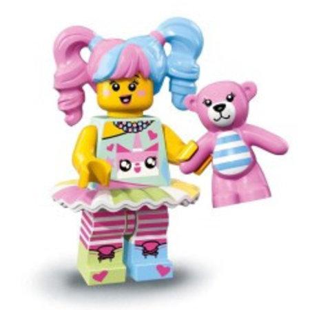 LEGO 71019-20 N-POP Girl