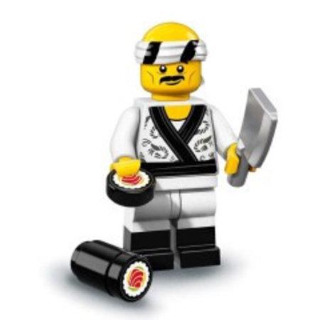 LEGO 71019-19 Sushi Chef