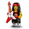 LEGO 71019-17 Gong & Guitar Rocker