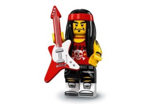 71019-17 Gong & Guitar Rocker