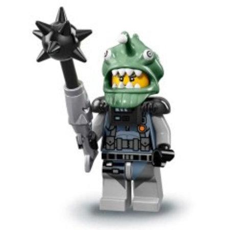 LEGO 71019-13 Shark Army Angler