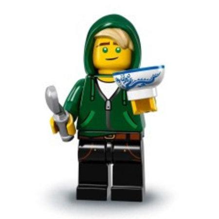 LEGO 71019-07 Lloyd Garmadon