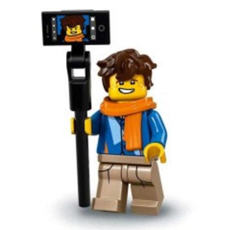 LEGO 71019-06 Jay Walker