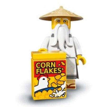 LEGO 71019-04 Master Wu