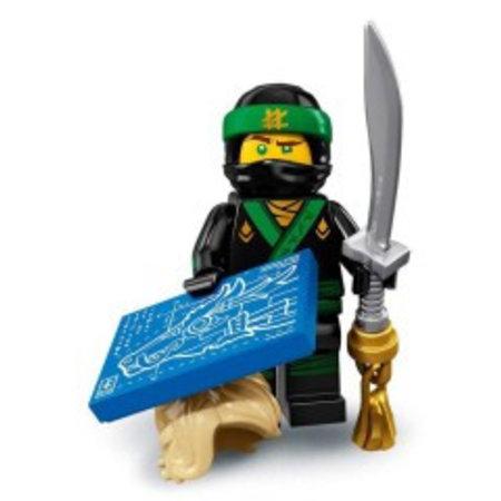LEGO 71019-03 Lloyd