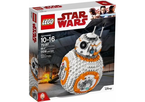 75187 Star Wars BB-8