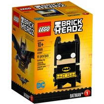 41585 BrickHeadz Batman