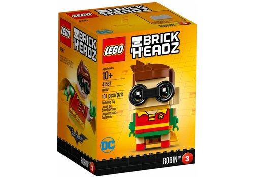 41587 BrickHeadz Robin