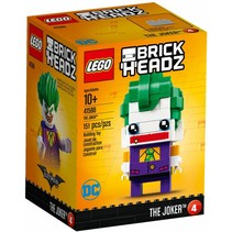 41588 BrickHeadz The Joker