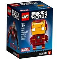 41590 BrickHeadz Iron Man