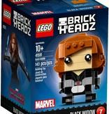 LEGO 41591 BrickHeadz Black Widow