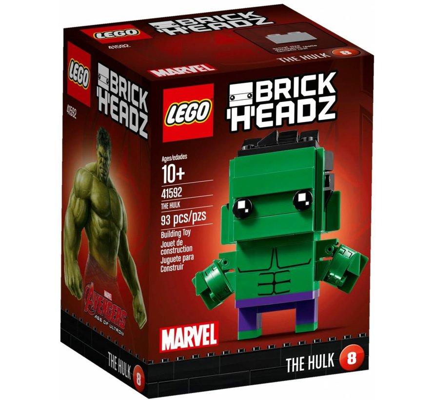 41592 BrickHeadz The Hulk