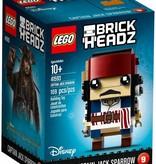 LEGO 41593 BrickHeadz Captain Jack Sparrow