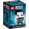 41594 BrickHeadz Captain Armando Salazar