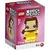 41595 BrickHeadz Belle