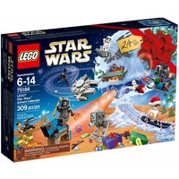 75184 Star War Adventkalender 2017