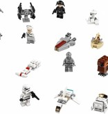 LEGO 75146 Star Wars Adventkalender 2016
