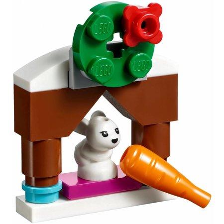 LEGO 41326 Friends Adventkalender 2017