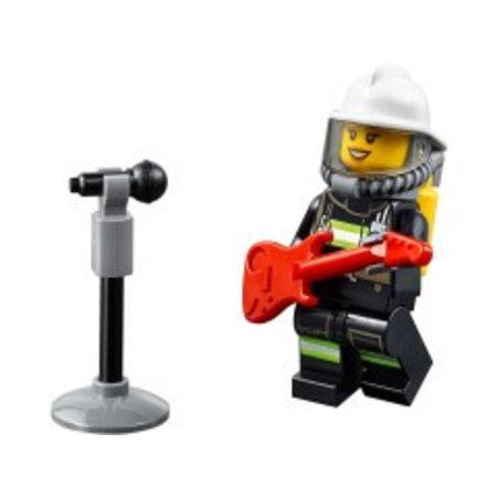 LEGO 60133 City Adventkalender 2016