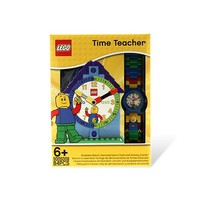 Wekker kleur blauw Time Teacher