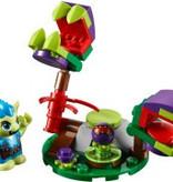 LEGO  Elves 41186 Azari & de ontsnapping uit het goblinbos