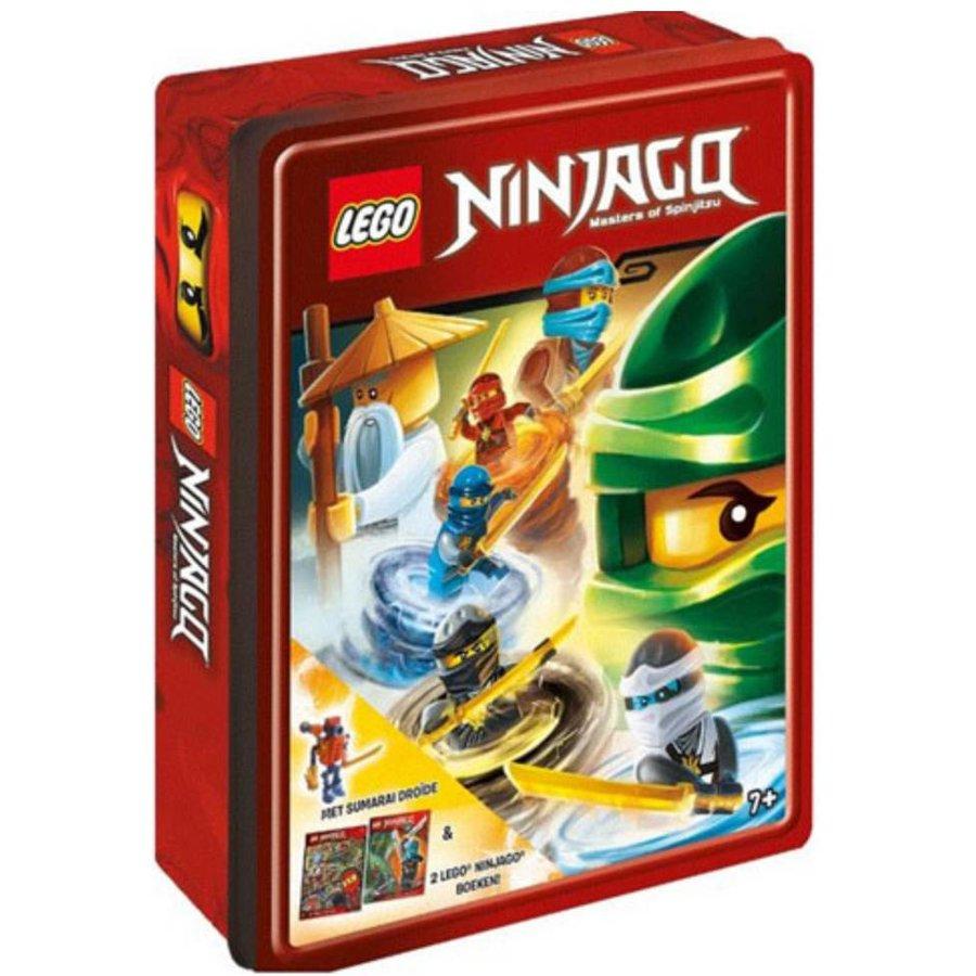 Ninjago Cadeaubox
