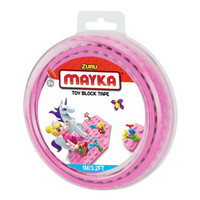 Mayka Toy Block Tape Roze