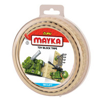 Mayka Toy Block Tape Zand
