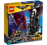 LEGO 70923 Batman Movie De Bat-Space Shuttle