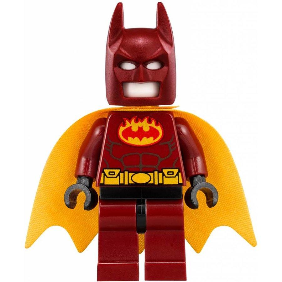 70923 Batman Movie De Bat-Space Shuttle