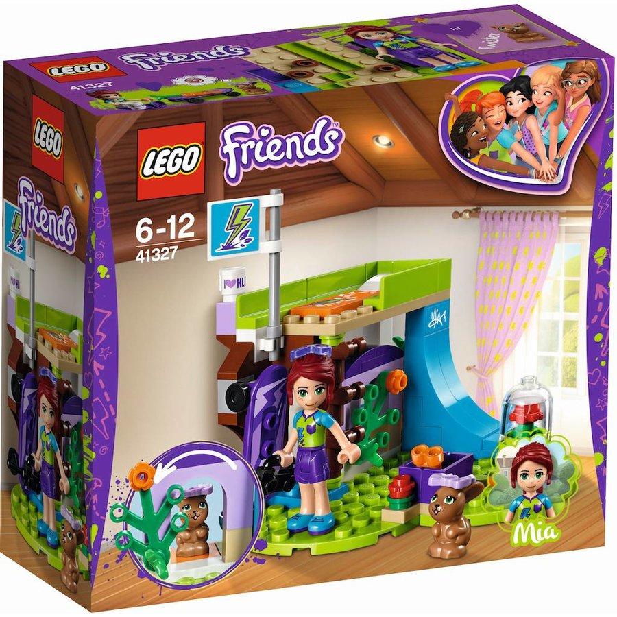 41327 Friends Mia`s slaapkamer