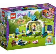 LEGO 41330 Friends Stephanie`s voetbaltraining